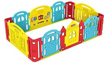 Dwinguler Castle Rainbow box per bambini
