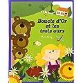 Boucle d'Or et les Trois Ours (Coll. les Ptits Classiques) - Nouvelle �dition