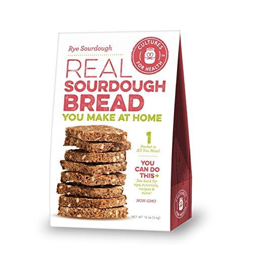 Rye Sourdough Starter (Sourdough Starter Culture compare prices)
