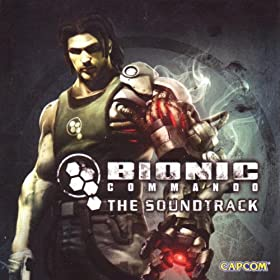 Bionic Commando (Original Soundtrack)