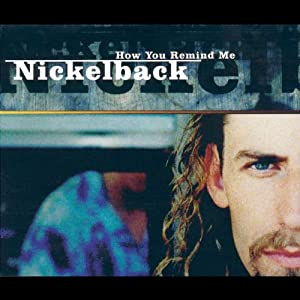 Nickelback How You Remind Me Free Download