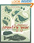 An Illustrated Country Year: Nature u...