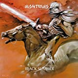 Black Summer by NIGHTWING (2014-08-03)
