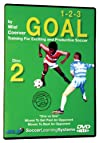 1-2-3 Goal Part 2 DVD