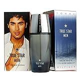 TRUE STAR MEN Eau de Toilette spray 50 ml