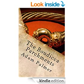 The Boudicca Parchments (Daniel Klein adventures)