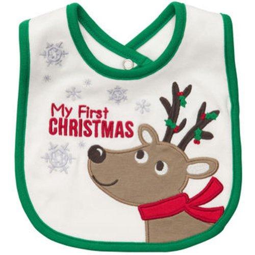 Цвет: Мое первое Рождество