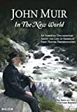 51Q3jttTOFL. SL160  John Muir in the New World