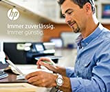 HP 301 Schwarz Original Druckerpatrone für HP Deskjet, HP Envy, HP Photosmart