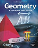 Geometry: Concepts & Skills, Student Edition