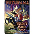 Futurama Bender's Game