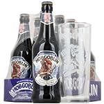 Wychwood Brewery Hobgoblin Ale 8x500m...