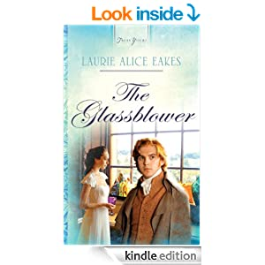 The Glassblower (Truly Yours Digital Editions)