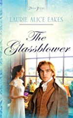 The Glassblower (New Jersey Historical Book 1)