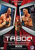 echange, troc WWE - Taboo Tuesday 2005 [Import allemand]