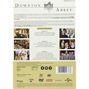 Downton Abbey - Saisons 1 à 3 [Import anglais]
