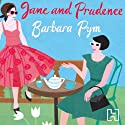 Jane and Prudence Audiobook by Barbara Pym Narrated by Maggie Mash