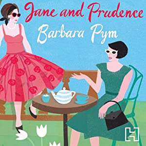 Jane and Prudence Audiobook