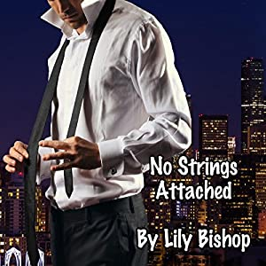 No Strings Attached Audiobook