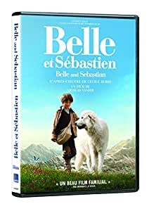 belle and sebastian belle et sebastien bilingual tba dvd. Black Bedroom Furniture Sets. Home Design Ideas