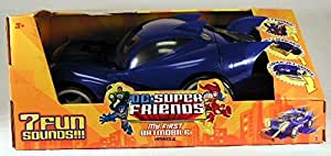 DC My 1st Batmobile