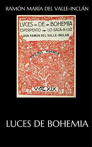 luces-de-bohemia-spanish-edition