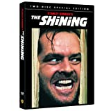 The Shining (2 Disc Special Edition) [DVD] [1980]by Jack Nicholson