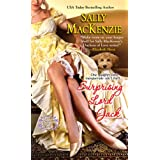 Surprising Lord Jack (Duchess of Love) ~ Sally MacKenzie
