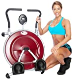 Ab Circle Pro Abdominal Exerciser