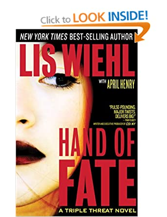 Hand of Fate - Lis Wiehl