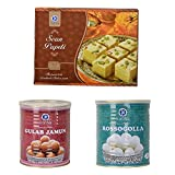 Kanha Sweets - 2.5 Kg (Pack Of 3)