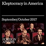 Kleptocracy in America | Sarah Chayes