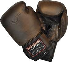 buy Ring Leader Golden Era Boxing Gloves (14 Oz)