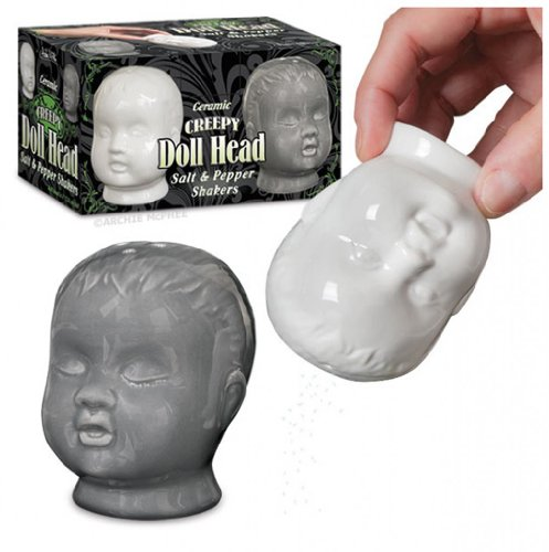 creepy-doll-head-salt-pepper-shakers