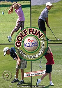Golf Fundamentals And Fun For Kids [DVD] [2008] [NTSC]