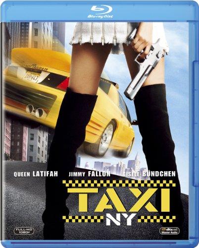 TAXI NY [Blu-ray] -