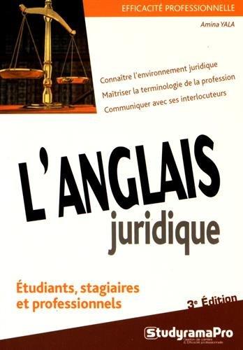 anglais-juridique
