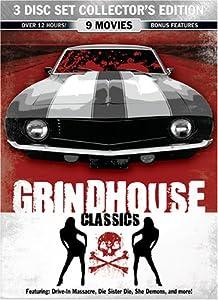 Grindhouse Classics