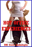 img - for Hot Office Experiences: Five Explicit Office Sex Erotica Stories book / textbook / text book