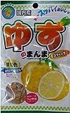 藤井食品販売 ゆずのまんま 38g×10袋