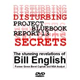 UFOs and Disturbing Secrets: Project Bluebook Report #13 ~ Bill English