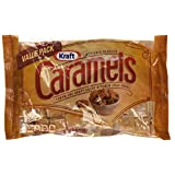 Kraft America's Classic Caramels, 13 Ounce (Pack of 2)