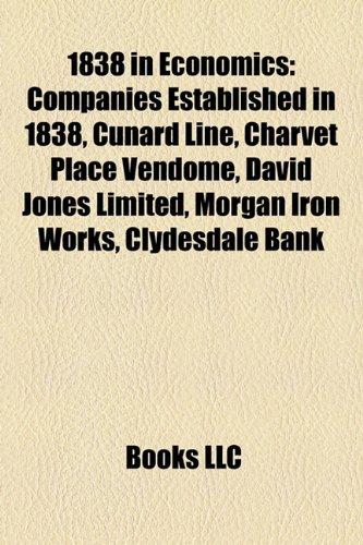 1838-in-economics-companies-established-in-1838-cunard-line-charvet-place-vendme-david-jones-limited