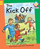 Sue Graves Reading Corner Phonics: The Kick Off