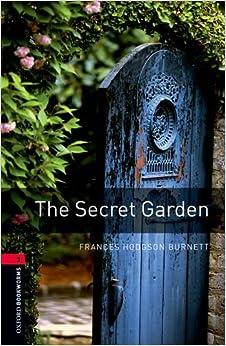 The Secret Garden. Stage 3