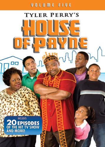 tyler perry house of payne season 7. Tyler Perry#39;s House of Payne,