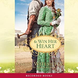 To Win Her Heart Audiobook