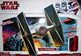 Star Wars: The Clone Wars Imperial TIE Fighter