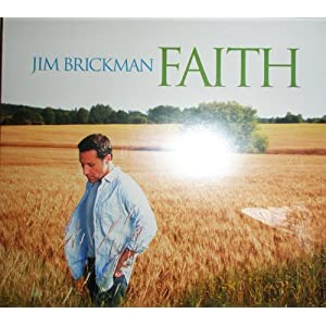 Jim Brickman Faith Cd ( Special Limited Edition )