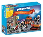 PLAYMOBIL 5495 Advent calendar 'Fire...